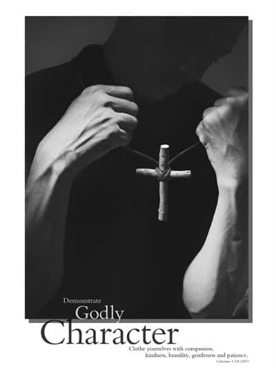 godly-character