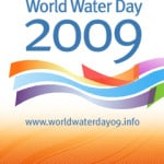 World Water Day 2009 is March 22