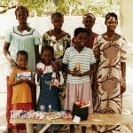 Child Sponsorship: It's a Family Affair