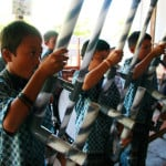 Music as an Instrument to Release Children From Poverty