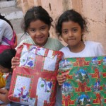 Giving a Gift to Your Sponsored Child: The Whys, Whats and Hows
