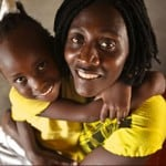 Could You Be a Mother in Haiti?