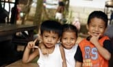 three-children_philippines