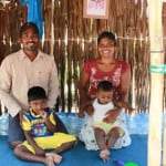 Building Playhouses to Emphasize the Importance of Play for Children