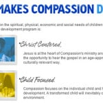 It's Here! The NEW Compassion.com