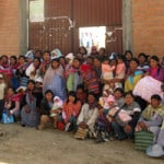 Please Pray for Mothers in the Child Survival Program