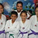 Building Character and Discipline With Taekwondo