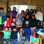 Six Things I Learned From a Local Church in Peru
