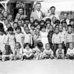 Korean Orphans Choir: Echoes of the Past