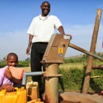 World Water Day — Celebrate With Amos Batungura