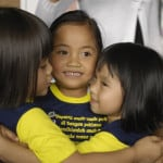 Pray for Your Sponsored Child: Love