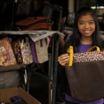 The Determination of a Young Female Entrepreneur