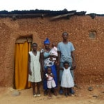Child Survival Program: A Mom's Life in Rwanda