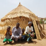 Facing a Food Crisis in Burkina Faso