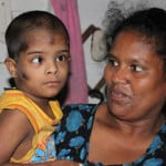A Special Needs Child Living in the Developing World