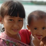 Pray for Your Sponsored Child: Contentment