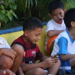 Pray for Your Sponsored Child: Humility