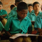 Pray for Your Sponsored Child: Willingness and Ability to Work