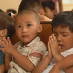 Pray for Your Sponsored Child: Faith