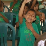 Pray for Your Sponsored Child: Passion for God