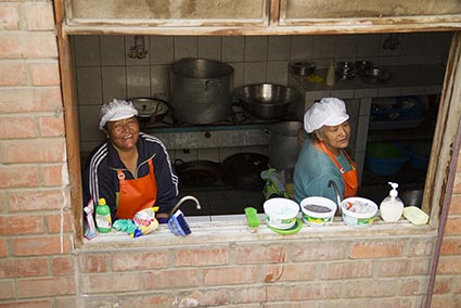 pictures of peru