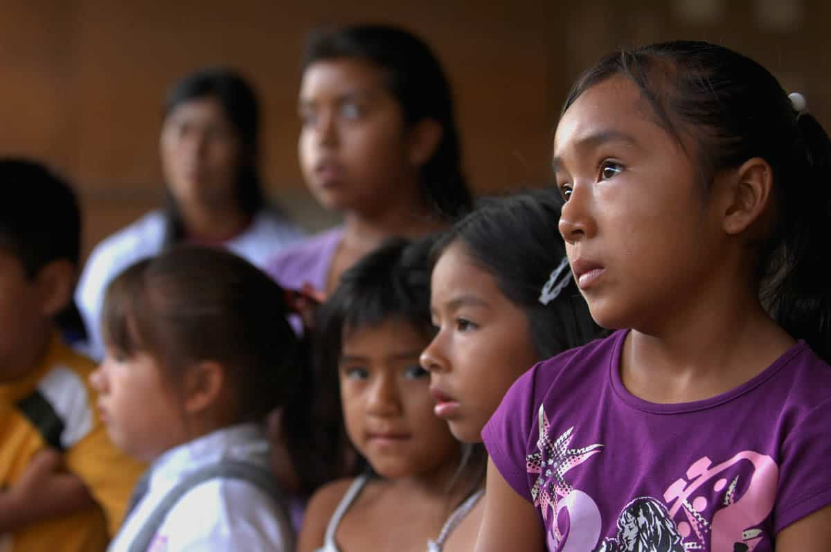 Poverty in Peru: I Cancelled My Sponsorship