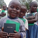 Pray for Your Sponsored Child: A Heart for Missions