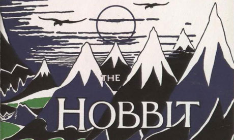 recommended reading the hobbit