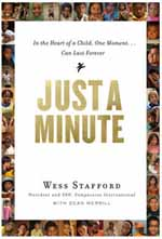 just a minute book cover