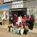 From Korea to Bolivia: Passing on the Love