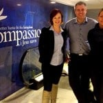 Launch of Compassion Scandinavia