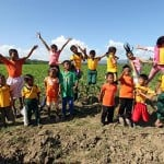 4,255 Sponsored Children During Blog Month 2013