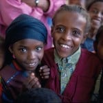 Do You Sponsor a Child in Ethiopia?