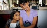 priya and daughter