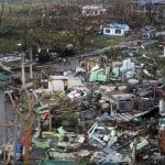 Responding to Typhoon Haiyan