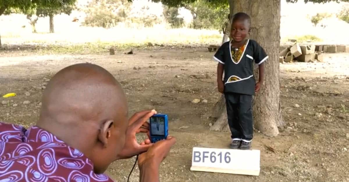 Your Sponsored Child's Photo: What Does It Tell You?