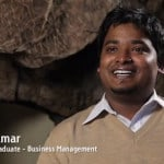 Meet Satish Kumar