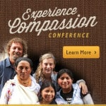Experience Compassion Conference: Colorado Springs 2014