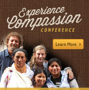 Experience Compassion Conference Information