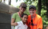 compassion summer intern veronica kelly