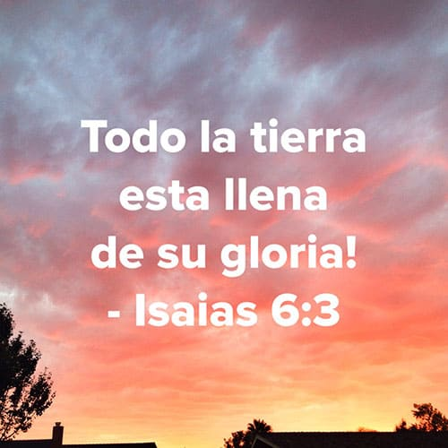 Back > Quotes For > Inspirational Bible Quotes In Spanish