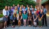Compassion Internship Summer Interns