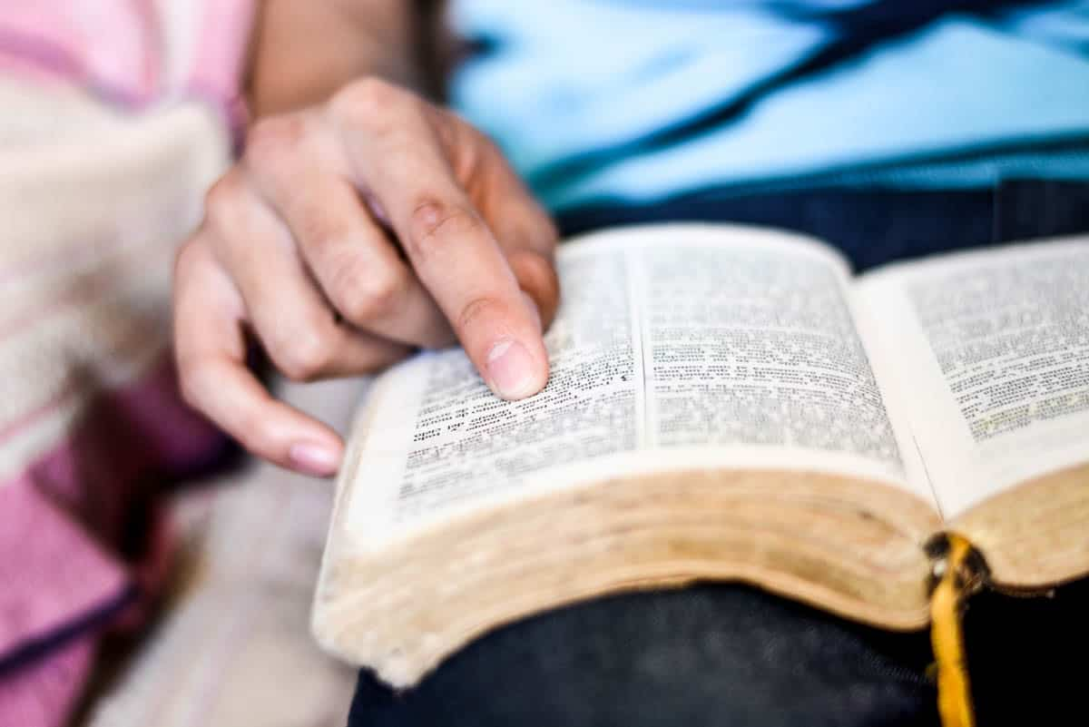 How Does the Bible Define Poverty?
