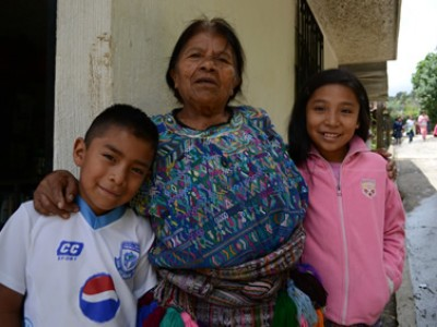 living in guatemala