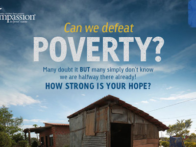 defeat poverty featured image