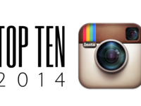 top 10 instagram featured