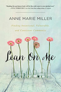 best books of 2014 lean on me
