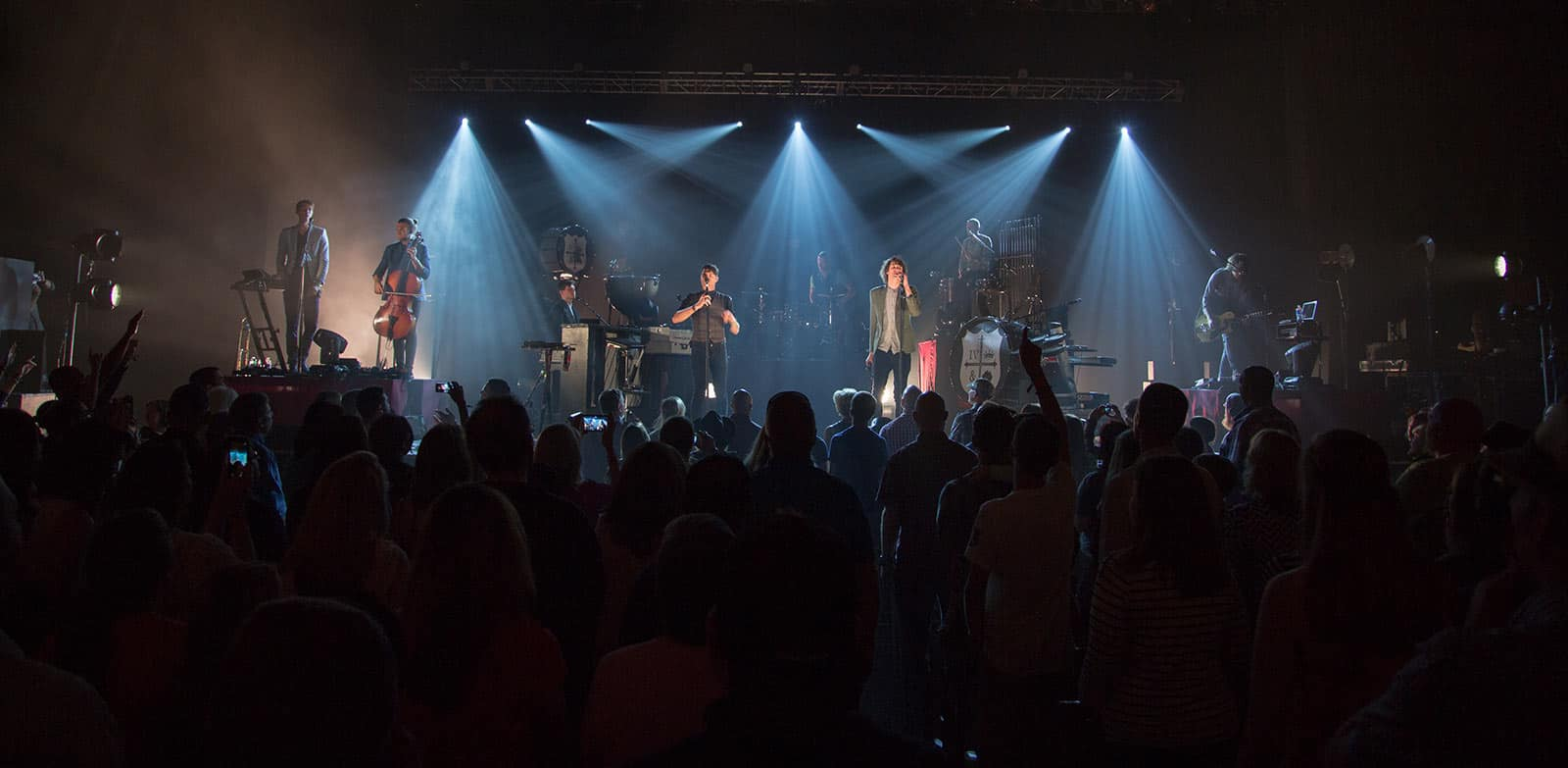 A Night with For King and Country