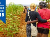 Poverty Tourism Pilgrimage Top Blogs 2015