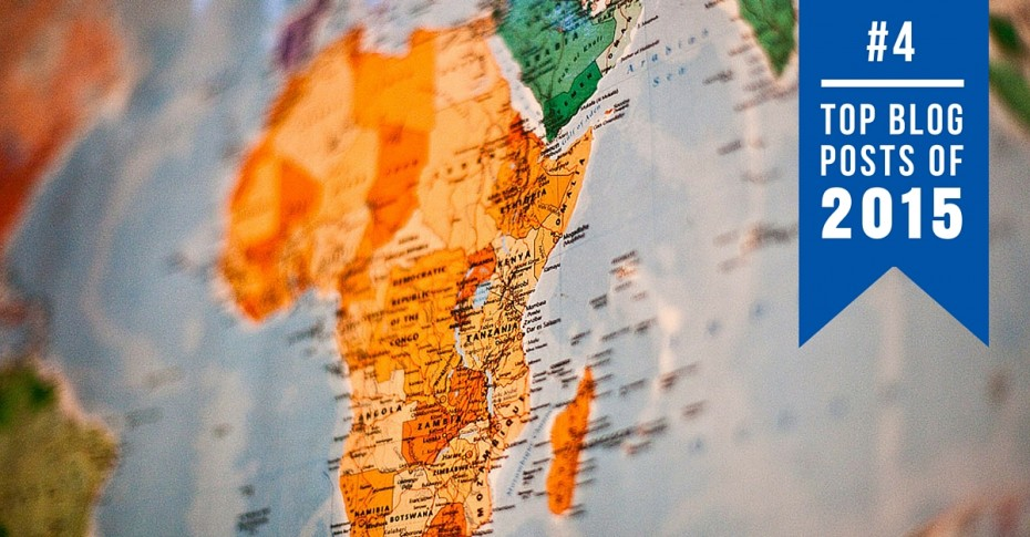 Talking About Africa Top Blogs 2015